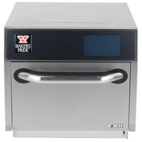 Bakers Pride E300 High-Speed Accelerated Cooking Countertop Oven