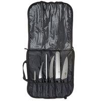 Victorinox 5.1003.71-X4 7-Piece Knife Set with Black Fibrox Pro Handle