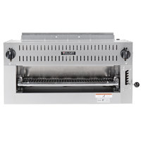 Vulcan 36RB-N 36 inch Natural Gas Radiant Salamander Broiler - 50,000 BTU