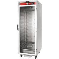 Vulcan VP18-1M3ZN Full Size Non-Insulated Holding / Proofing Cabinet - 120V