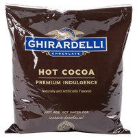 Ghirardelli 2 lb. Premium Hot Cocoa Mix
