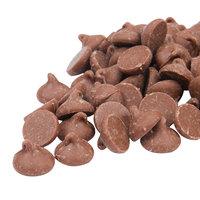Ghirardelli 5 lb. Milk Chocolate .5M Baking Chips