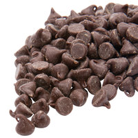 Ghirardelli 5 lb. Semi-Sweet Chocolate 1M Baking Chips
