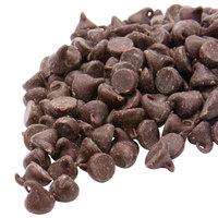 Ghirardelli 5 lb. Semi-Sweet Chocolate 1M Baking Chips