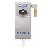 Dema ProFill 651AG2 Single Sink Janitorial Chemical Dispenser