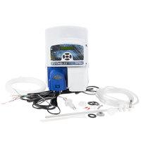 Dema Titan II Solid / Powder Detergent and Liquid Rinse Aid Chemical Dispenser Pump