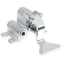 Pedal and Hands Free Sink Valves