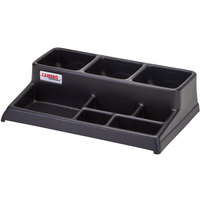 Cambro BSACS Triple Airpot and Condiment Station