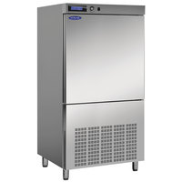 Nor-Lake NBCF220/110-16A 41 inch Nova Reach-In Commercial Blast Chiller / Freezer - 220V