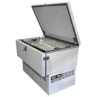 Polar Temp IBM300 300 lb. Clear Ice Block Maker - 120V, 4.6 cu. ft.