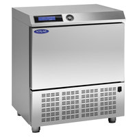 Nor-Lake NBCF48/28-4A 29 3/8 inch Nova Undercounter Commercial Blast Chiller / Freezer - 220V
