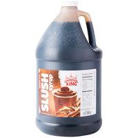 Carnival King 1 Gallon Cola Slushy 5:1 Concentrate - 4/Case