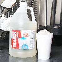 Carnival King 1 Gallon Neutral Slushy Syrup