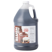 Carnival King 1 Gallon Root Beer Slushy Syrup