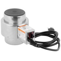 Vollrath 46060 Universal Electric Chafer Heater - 120V