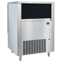 Manitowoc BG-0260 Big Shot 33 1/8 inch Air Cooled Large Gourmet Cube Ice Machine - 306 lb.