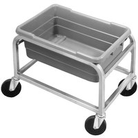 Channel 501LS Stainless Steel Lug Rack - 1 Lug Capacity