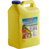 Admiration 17.5 lb. 100% Pure Vegetable Oil - 2/Case