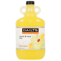 Daily's 64 oz. Sweet and Sour Cocktail Mix