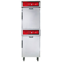Vulcan VCH88 Full Height Cook and Hold Oven - 208/240V, 7600/10,120W