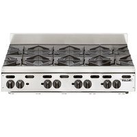Vulcan VHP848 Natural Gas 48 inch 8 Burner Countertop Range - 240,000 BTU