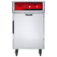 Vulcan VCH8 Half Height Cook and Hold Oven - 208/240V, 3800/5060W