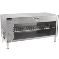 Vulcan 1048C 50 inch Countertop Cheese Melter - 240V, 4.2 kW