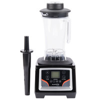 Avamix BX2100E 3 1/2 hp Commercial Blender with Touchpad Control, Adjustable Speed, and 64 oz. Polycarbonate Container