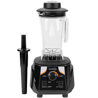 Avamix BX2000V 3 1/2 hp Commercial Blender with Toggle Control, Variable Speed, and 64 oz. Tritan Container