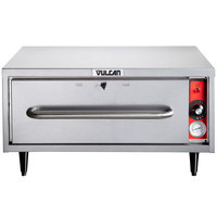 Vulcan VSL1 Slim-Line Low Profile One Drawer Warmer - 120V, 475W
