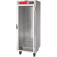 Vulcan VHFA18-IM3PN Full Size Non-Insulated Heated Holding Cabinet - 120V (Canadian Use Only)