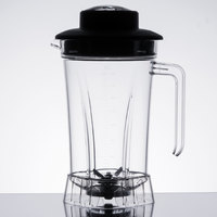 Avamix BLJAR64P 64 oz. Polycarbonate Blender Jar