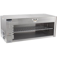Vulcan 1024W-208/1 27 inch Wall Mount Cheese Melter - 208V, 2.4 kW