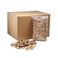 Alto-Shaam WC-22541 Cherry Wood Chips - 20 lb. Pack