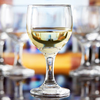 Anchor Hocking 2926M Excellency 6.5 oz. Wine Glass   - 36/Case