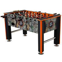Triumph 45-6076W RealTree 58 inch Foosball Table