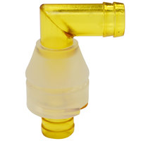 Curtis WC-37266 Overflow Tank Fitting