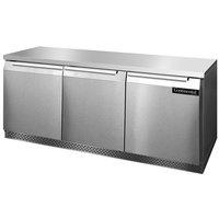 Continental Refrigerator SW72-FB 72 inch Front Breathing Undercounter Refrigerator