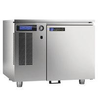 Master-Bilt MBCF35/22-5A 5 Pan Low Profile Blast Chiller / Freezer - 35 / 22 lb.