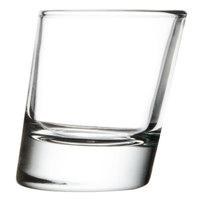 Libbey 11006521 Pisa 1.75 oz. Slanted Shot Glass - 12/Case