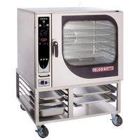 Blodgett CNVX-14G-LP Liquid Propane Additional Full Size Convection Oven with Manual Controls - 65,000 BTU