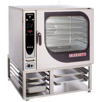 Blodgett CNVX-14G-LP Liquid Propane Single Full Size Convection Oven with Manual Controls - 65,000 BTU
