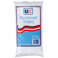 2 lb. Bag 10X Confectioners Sugar
