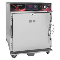 Cres Cor 767-CH-SK-DE Undercounter Cook and Hold Smoker Oven - 208/240V, 3000W
