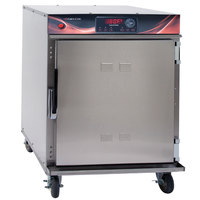 Cres Cor 750-CH-SS-DE Undercounter Stainless Steel Cook and Hold Oven - 208/240V, 3000/2650W
