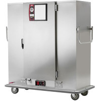 Metro MBQ-180 Insulated Heated Banquet Cabinet One Door Holds up to 180 Plates 120V