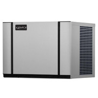 Cornelius CNM0530WH0A Nordic Series 30 inch Water Cooled Half Size Cube Ice Machine - 530 lb.