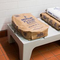 Morton 50 lb. Bulk Salt Powder