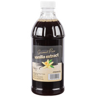Regal Foods 16 oz. Gourmet Pure Vanilla Extract