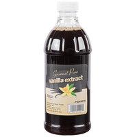 Regal Foods 16 oz. Gourmet Pure Vanilla Extract